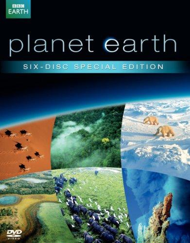 Watch Planet Earth Episodes | Season 1 | TVGuide.com