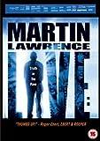 Martin Lawrence Live: Runteldat [DVD]