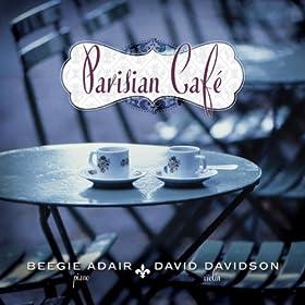 The Last Time I Saw Paris (feat. David Davidson)