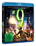 Image de #9 [Blu-ray] [Import allemand]