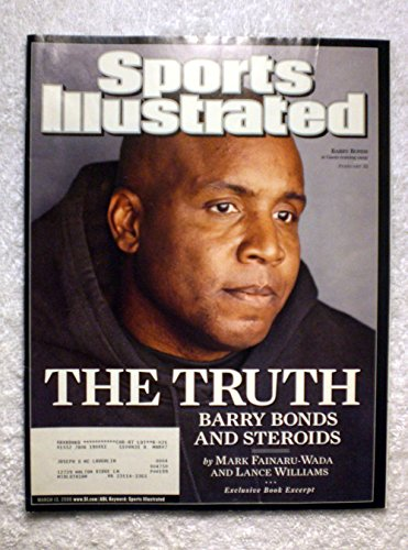 barry bonds and steroids essay