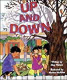 Up and down: Set A Emergent/Early Guided Readers (Storyteller Setting Sun)
