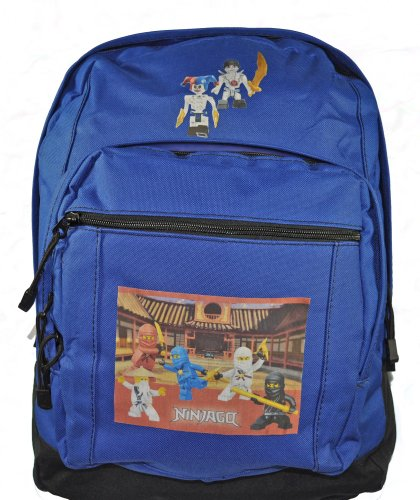 Ninjago Backpack and Lunch Box http://ninjabackpack4kids.blogspot.com/