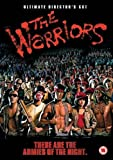 The Warriors: Director's Cut packshot