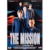 The Missionpar Anthony Wong Chau-Sang