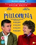 Philomena [Blu-ray + UV Copy]