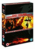 Mission Impossible Trilogy [DVD]