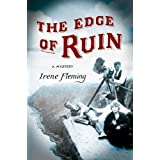 The Edge of Ruin: An Emily Weiss Mystery (Emily Weiss Mysteries) ~ Irene Fleming