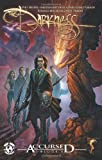 img - for Darkness Accursed Volume 5 TP (Darkness (Top Cow)) book / textbook / text book