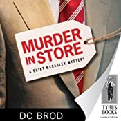 Murder in Store | D. C. Brod