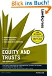 Law Express: Equity and Trusts (Revis...