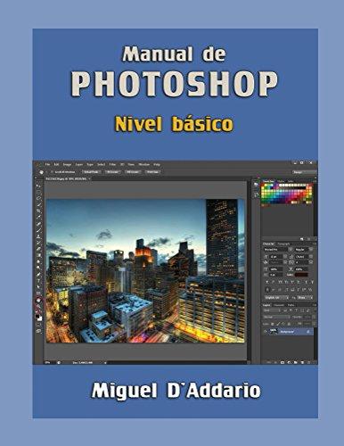Manual de Photoshop: Nivel básico