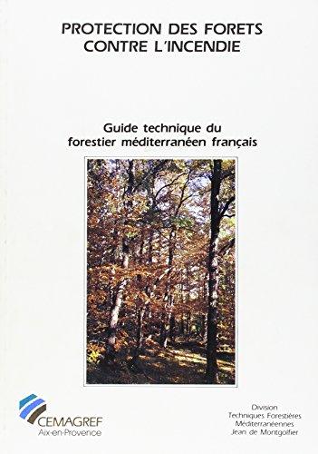 Protection des forêts contre l'incendie