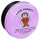Love Monkey by Edward Monkton - Dragon Fruit Lip Balm 15ml