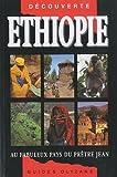 echange, troc Luigi Cantamessa, Marc Aubert - Guide Ethiopie