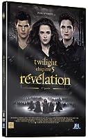 Twilight - Chapitre 5 : Révélation, 2ème partie