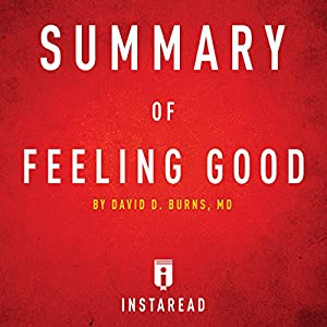 Summary of Feeling Good by David D. Burns | Includes Analysis Audiobook