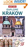 Insight Guides: Explore Krakow: The b...