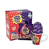 Cadbury Creme Eggs Egg & Mug 197g