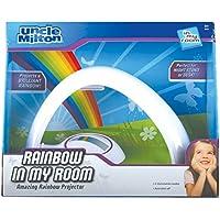 Uncle Milton Rainbow In My Room Projector