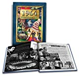 img - for 1964 What a Year It Was!: 52nd Birthday Gift or 52nd Anniversary Gift (2nd Edition) book / textbook / text book
