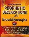 Prophetic Declarations for Breakthrou...