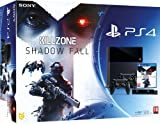 Console PS4 500 Go Noire + Killzone : Shadow Fall + Cam�ra PS4 + 2�me Manette PS4 Dual Shock