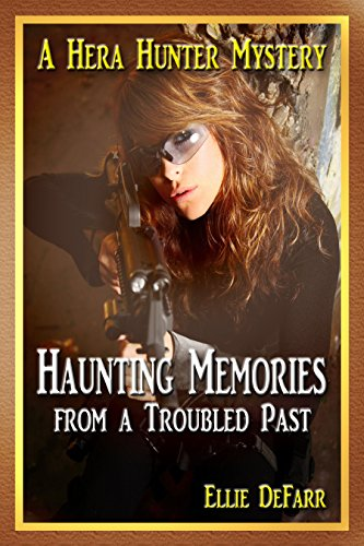 Haunting Memories From A Troubled Past by Ellie DeFarr ebook deal