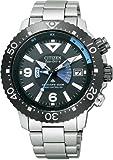 CITIZEN (シチズン) 腕時計 PROMASTER プロマスター ダイバーズウォッチ Eco-Drive エコ・ドライブ 電波時計 PMD56-2982 メンズ