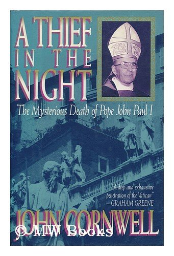 A Thief in the Night Image