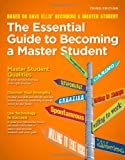 img - for The Essential Guide to Becoming a Master Student book / textbook / text book