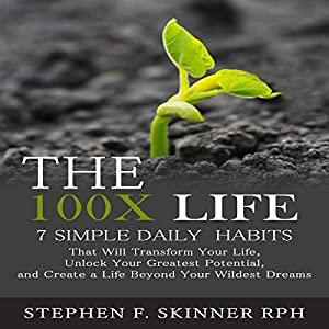 The 100X Life Audiobook