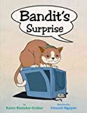 img - for Bandit's Surprise[ BANDIT'S SURPRISE ] by Rostoker-Gruber, Karen (Author) Mar-01-10[ Hardcover ] book / textbook / text book