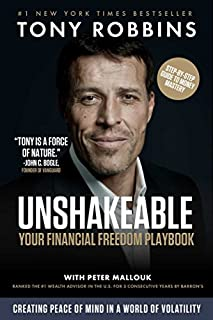 Book Cover: Unshakable: How to Thrive