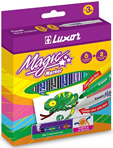 luxor-etui-de-8-feutres-magique-magic-marker