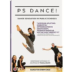 PS Dance!
