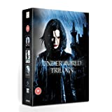Underworld 1-3 Box Set [Blu-ray]by Kate Beckinsale
