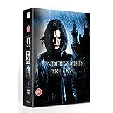 Underworld 1-3 Box Set [Blu-ray]by Kate Beckinsale