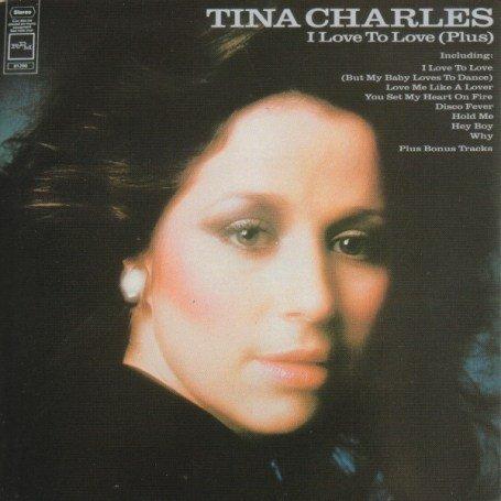 Tina Charles - I Love to Love: Plus - Zortam Music