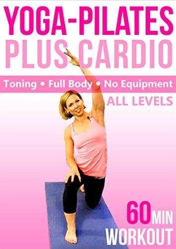 Yoga Pilates & Cardio Fusion on Amazon Prime Video UK