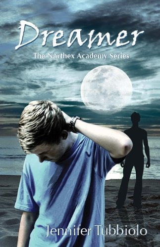 Dreamer: The Narthex Academy Series Book 1 by Jennifer Tubbiolo ebook deal