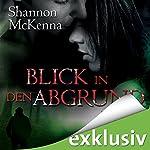 Blick in den Abgrund (McCloud Brothers 3) | Shannon McKenna