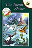 Colin Dann The Storm Shelter (Animals of Farthing Wood)