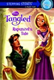 Rapunzel's Tale (Disney Tangled) (Disney Chapters)