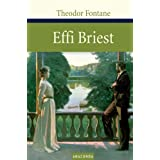 "Effi Briestvon ""Theodor Fontane"""