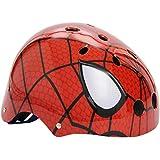 Spider man Design 2 Helmet (Small)