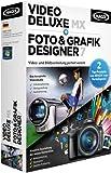 MAGIX Video deluxe MX + Foto & Grafik Designer 7
