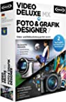 MAGIX Video deluxe MX + Foto &amp; Grafik...