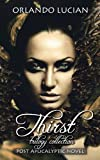 img - for THIRST TRILOGY Collection Vol. 1-3 + BONUS STORY book / textbook / text book