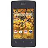 Kimfly K2 Black 4 Inch Touch Screen Display Dual Sim Android Mobile Chinese Phone Digital Camera LED Torch WiFi...